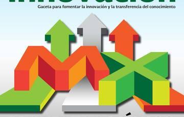 """Gaceta electrónica """"Abrazando la innovación"""" No. 11"""