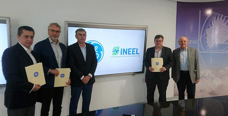 La firma del acuerdo busca el beneficio de proyectos relacionados con energía térmica y renovable, así como soluciones centradas en la transmisión y distribución.