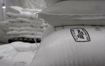 Reporte semanal de precios de azúcar no. 37