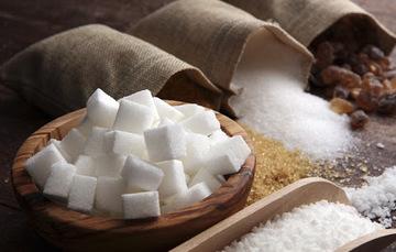Reporte semanal de precios de azúcar