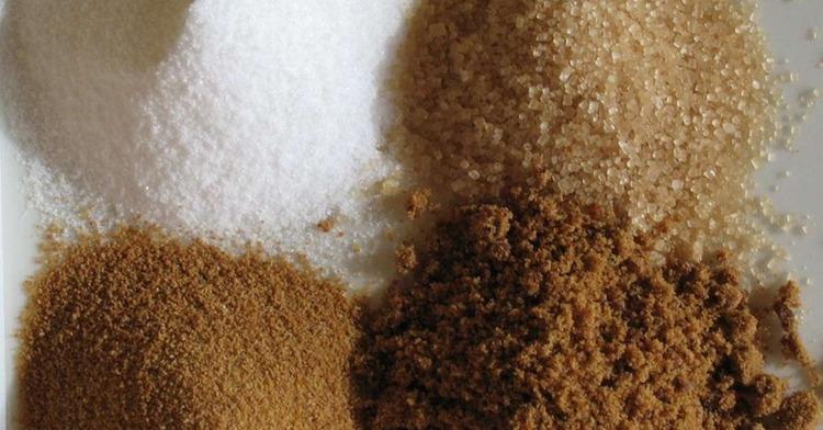 Reporte semanal de precios de azúcar no. 41