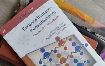 Portada del libro en el que participaron el Instituto  Nacional de Electricidad y Energías Limpias en vinculación con la Universidad Autónoma del Estado de Morelos y la Universidad Autónoma de Ciudad Juárez.
