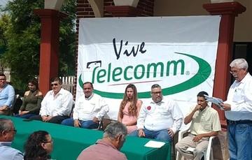 Telecomm continúa trabajando con el plan de expansión de Sucursales, para beneficio de la población mexicana y su Inclusión Financiera.