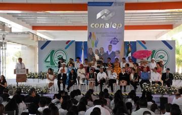 Premiación Conalep