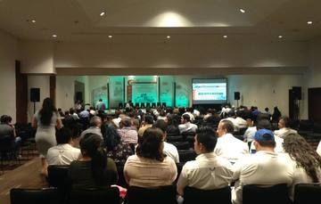 INAPESCA recibe reconocimientos en la XXXI Reunión Científica y Tecnológica, Forestal y Agropecuaria.