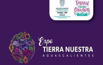 Expo Tierra Nuestra en Aguascalientes