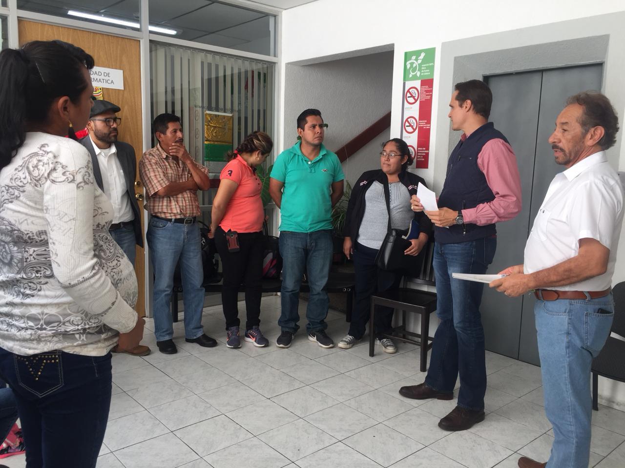 SAGARPA a través de FAPPA entrega proyectos productivos a más 630 familias potosinas