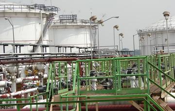 Introducción a la Operación de Baterías de Separación de Hidrocarburos