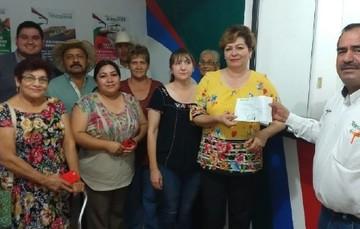 Telecomm atiende a 58 municipios de los 72 con los que cuenta el estado de Sonora, continuando con el plan de expansión de Sucursales Telecomm.