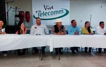 Telecomm atiende a 60 municipios de los 72 con los que cuenta el estado de Sonora, continuando con el plan de expansión de Sucursales Telecomm.