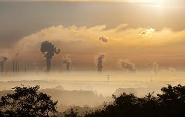 La contaminación que no vemos