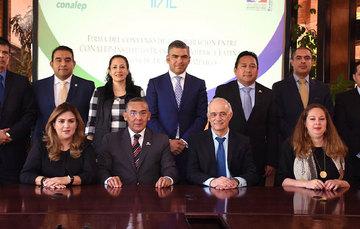 Convenio de Colaboración con el Instituto Francés de América Latina (IFAL)/Embajada de la República de Francia en México.