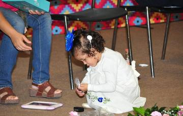 Implantes cocleares han beneficiado a 291 niñas y niños.