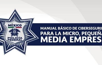 Manual básico de Ciberseguridad para la Micro, Pequeña y Mediana Empresa
