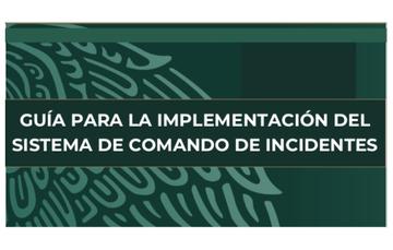 El objetivo es brindar a los organismos e instituciones de respuesta del país una herramienta de administración que permita afrontar con mayor eficiencia un incidente, evento, operativo, emergencia o desastre