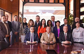CONALEP contribuye al desarrollo integral de los servidores públicos al servicio del Estado