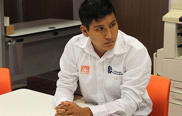 El Tecnológico Nacional de México, reconoce el trabajo académico de Jesús Alexis Bautista Pérez.