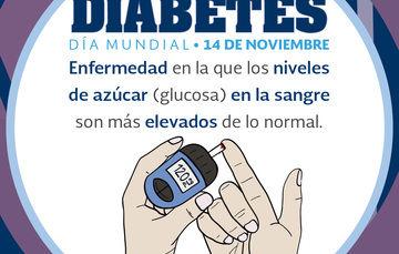 Lleva a cabo una dieta saludable como la disminución en la ingesta de azúcares refinados, grasas saturadas y aumenta el consumo de fibra.
