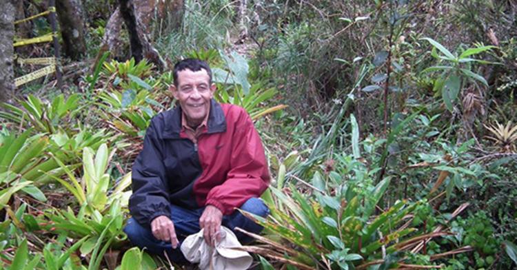 El trabajo de Arturo Bayona Miramontes ha tenido un gran impacto y trascendencia, llevando beneficios sociales, económicos y ambientales en Áreas Naturales Protegidas y zonas de influencia.