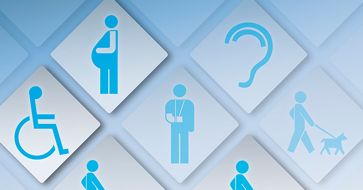 Criterios y especificaciones técnicos para la accesibilidad de las personas con discapacidad a los inmuebles de la Administración Pública Federal.