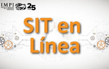 Servicios que ofrece el IMPI: SIT en Línea