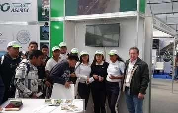 AGROASEMEX en la Expo Gto.