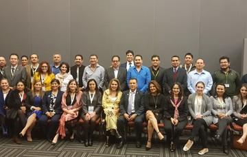 Se reúnen los representantes de los estados e instituciones que pertenecen al Subsistema Nacional de Donación y Trasplantes.
