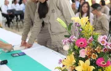 CAMPAÑA DE REGULARIZACIÓN DEL ESTADO CIVIL MATRIMONIAL DE PERSONAS PRIVADAS DE SU LIBERTAD