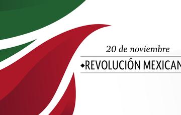 Día de la Revolución Mexicana