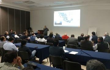 CENACE estrecha lazos de cooperación con CANACINTRA en San Luis Potosí