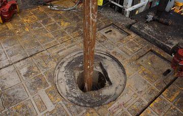 Perforación Workover y Reparación de Pozos