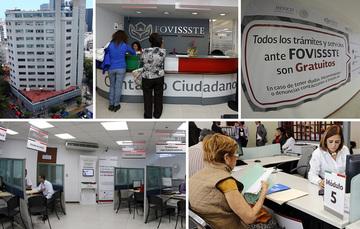 El FOVISSSTE implementa prácticas éticas y cuenta con mecanismos anticorrupción en su centro de trabajo
