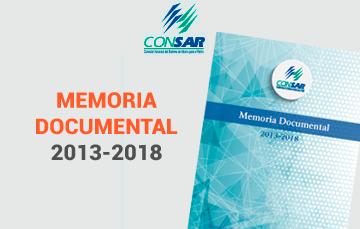 """Presenta CONSAR su """"Memoria Documental del SAR 2013-2018""""."""