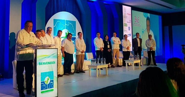 47ª Convención Anual de la Industria Farmacéutica Veterinaria (INFARVET)