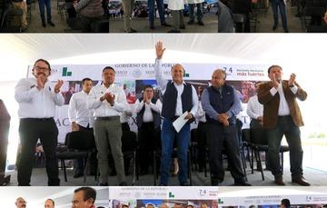 AGRADECEN EN METRO NORTE LABOR DE ABELARDO MANZO GONZÁLEZ
