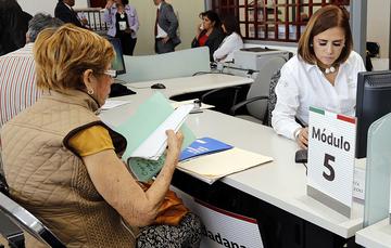 Los trabajadores del FOVISSSTE laboran bajo la política de Igualdad Laboral y No Discriminación