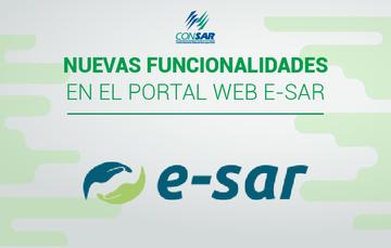 """La """"Ventanilla universal de servicios"""" se consolida como una herramienta para simplificar trámites en el SAR."""