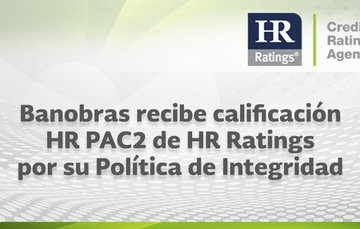 Calificación HR Ratings
