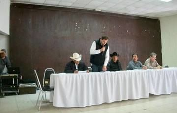 Gobierno Federal destina $8.6 millones de pesos a 290 productores para mejorar siembras en 1,720 hectáreas
