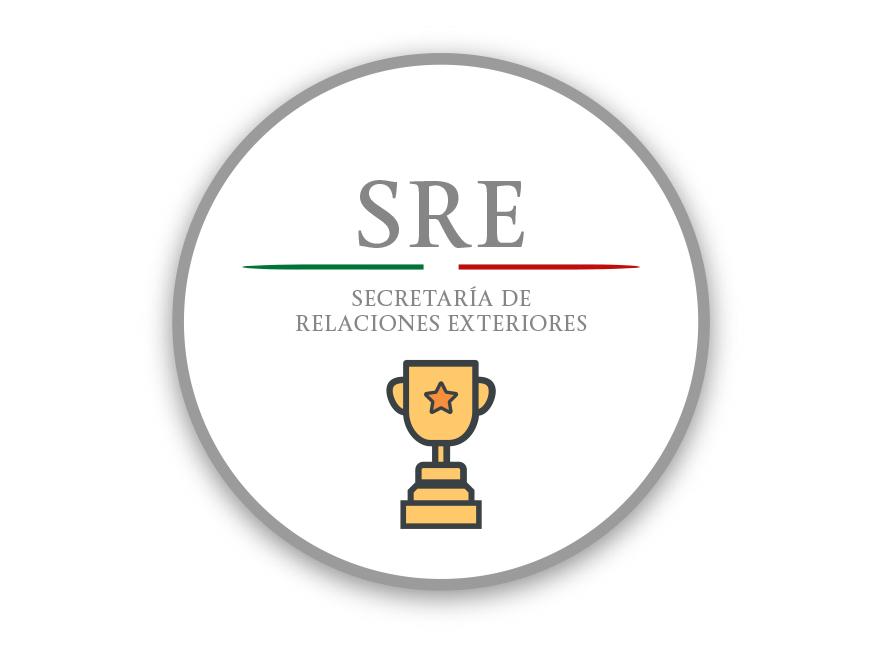 Servicio digital certificado de SRE