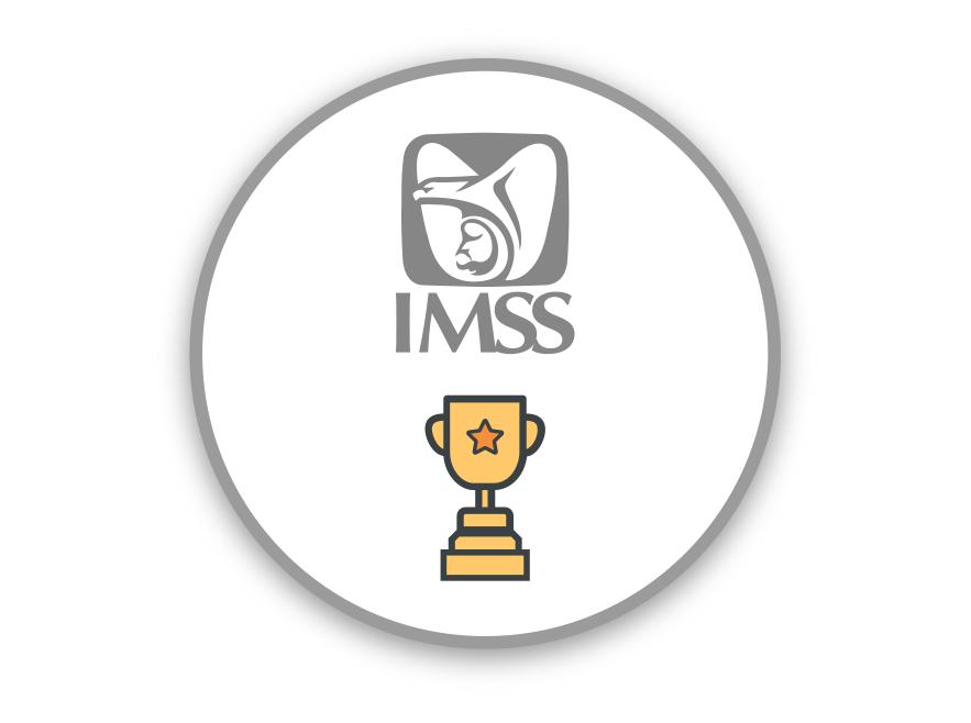 Servicios digitales certificados del IMSS