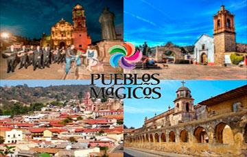 Pueblo Mágico ubicado al noroeste del estado de Michoacán