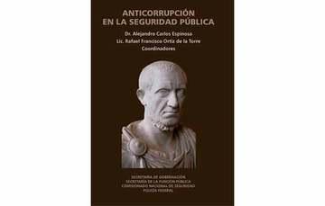Libro Anticorrupción en la Seguridad Pública