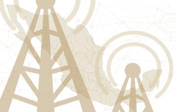 Estudio prospectivo sobre la Red Nacional de Radiocomunicación.