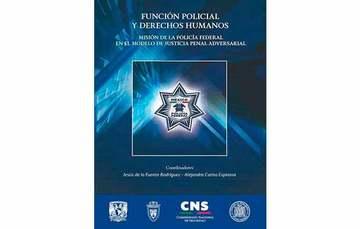 Libro Función Policial y Derechos Humanos