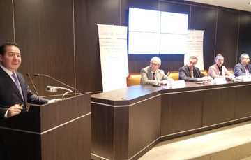 El titular de la COFEPRIS anuncia la liberación del 12º Paquete de Medicamentos Innovadores que incluye 34 nuevos registros sanitarios