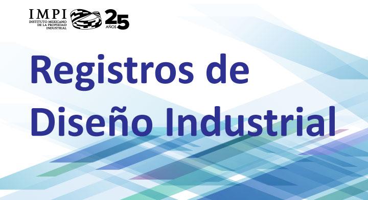 ¿Qué son los diseños industriales?