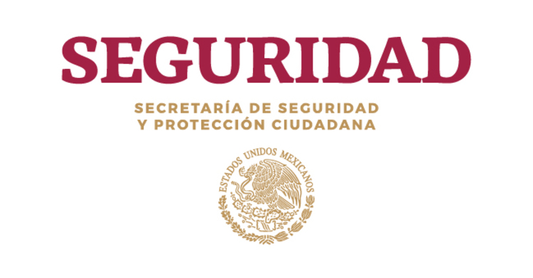 Estrategia Nacional de Paz y Seguridad 2018-2024.