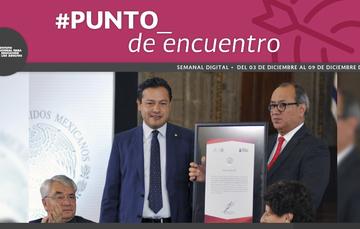 La tasa del 4% en analfabetismo México alcanzó