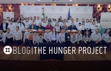 Este proyecto muestra una nueva forma de hacer cooperación, pues pone a las personas en el centro y propicia un espacio de diálogo.